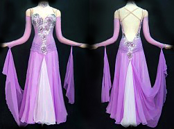 dance apparel ballroom style