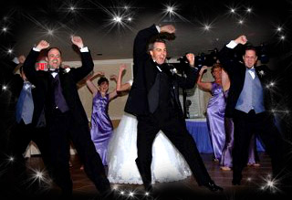 wedding dance lessons for wedding party