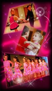 dance lessons for children